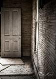 Forgotten Hallway