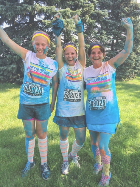 Color Run 2015