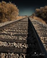 North Dakota Rails