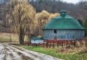 Spring Green 2-8007-