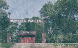 Hiawatha Pageant grounds-5884
