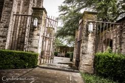 Southwestern University, TX-7955-2