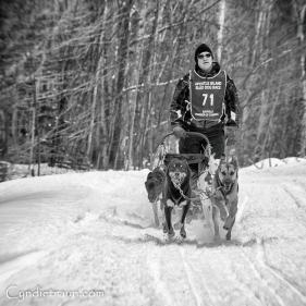 Ryan Beaber, Mountain, WI