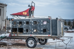 Apostle Island Sled Dog Races 2016-2151