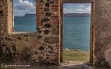 Kinbane Castle Ruins-9653