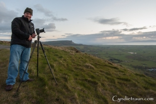 Binevenagh Mountain-2699