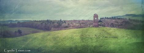 Downhill Demesne mausoleum-2907a