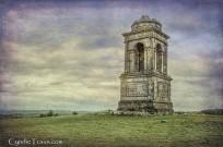 Downhill Demesne mausoleum-2919