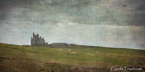 Classiebawn Castle-4804