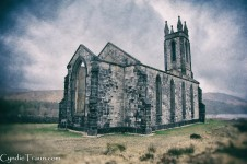 Dunlewey Church-3009