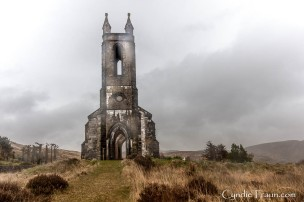Dunlewey Church-3016
