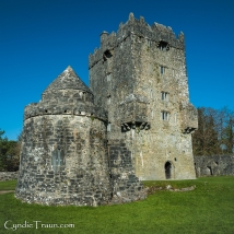 Aughnanure Castle-3327