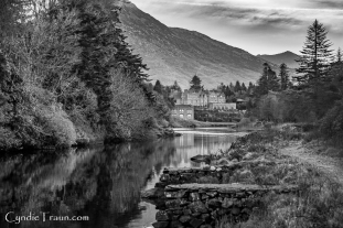 Ballynahinch Castle-3726-BW