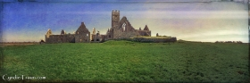 Ross Errilly Friary iPhone-2392