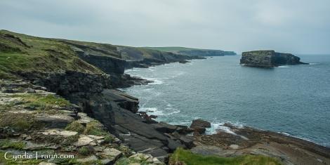 Kilkee Cliffs-3962