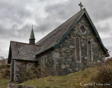 Derrycunnihy Church-9896