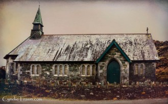 Derrycunnihy Church-9899