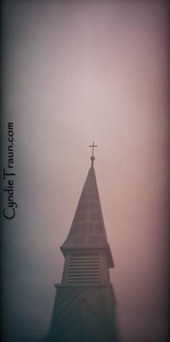 Derrycunnihy Church-9902