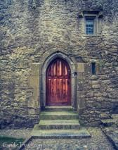 Cahir Castle-4352