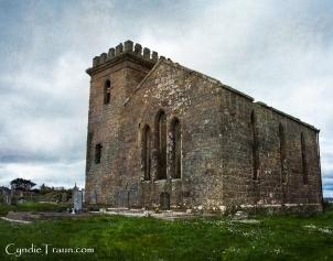 Templar's Church -4502